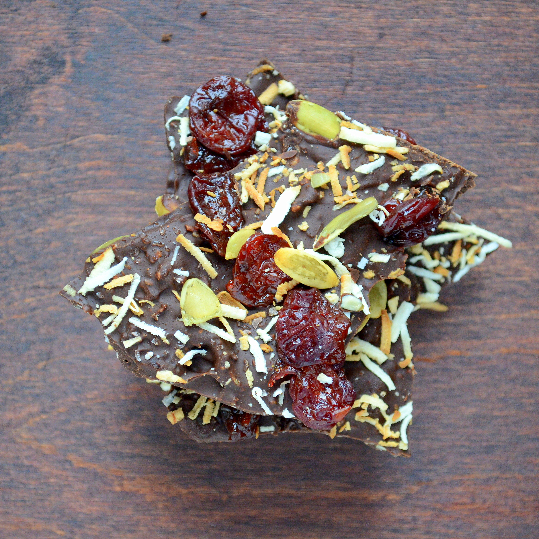 Antioxidant Bark