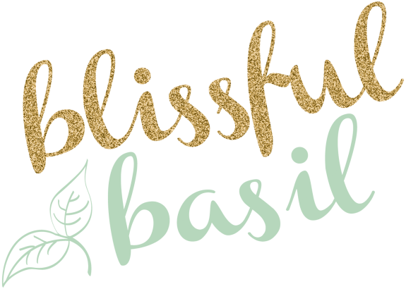 Blissful Basil Logo 2
